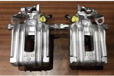 OEM2 x VW Golf MK4 & Bora 1998-2005 1.4 1.6 1.8T 1.9 TDI 2.0 Rear Brake Calipers