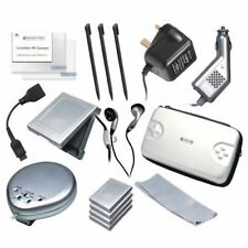COMPETITION PRO DELUXE ESSENTIAL ACCESSORY COMPLETE PACK FOR NINTENDO DS / LITE