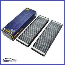 SCT Innenraumfilter Mikrofilter Pollenfilter Aktivkohle Audi A6 C6 4F