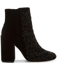 Jessica Simpson Velvet Ankle Stiefel for Damens Damens Damens     8c8065
