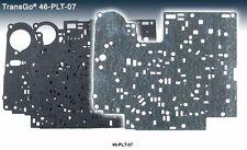 4L60E Transgo Valve Body Plate 2007-2008 Heavy Duty 46-PLT-07