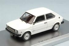 Fiat 127L 3P 1977 White Ed.Lim.Pcs 250 1:43 Kess Model KS43010070