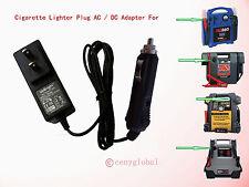 Ac Adapter Car Cord Fr Battery Jump Starter Air Compressor 600 700 1000 Peak Amp