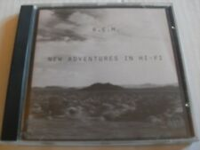 "ALBUM CD ""New Adventures In Hi-Fi"" de R.E.M"