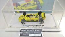 VOLAREBRASIL 1/43 MINIATURE F1 COPERSUCAR FITTIPALDI F5A GP MONACO 1979 EMERSON
