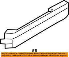 FORD OEM 15-18 F-150 Interior-Rear Door-Armrest Cover Right FL3Z16275A18BA