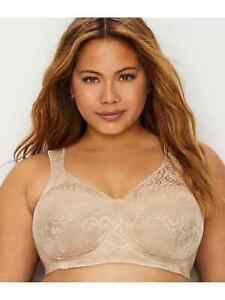 Playtex 18 Hour Ultimate Lift and Support Wire-Free Bra - Women's