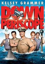 Down Periscope, Good DVD, ,