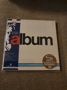 PUBLIC IMAGE LTD PIL Album Japan Mini LP SHM CD UICY-77449 (2015)