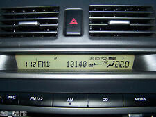 Radio Pantalla-Mazda 3 Bk Lifting 2006-2008