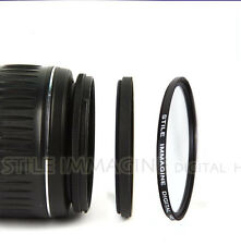 Adapter Ring 82-77 for Filters 77 mm Objective 82 mm Step down Ring