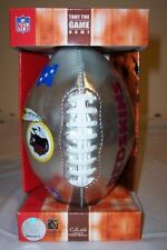 awesome football - WASHINGTON REDSKINS - by Fotoball - mib - mint in box RIGGINS