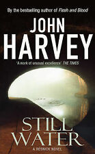 Still Water: (Resnick 9) by John Harvey (Paperback, 1998)