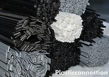 Plastique baguettes de soudage mélanger 60 pcs PEHD, PEBD, pp / EPDM, ABS, pp, ps, pc, pom, ASA
