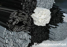 Plastic welding rods mix 60 pcs HDPE, LDPE, PP/EPDM, ABS, PP, PS, PC, POM, ASA