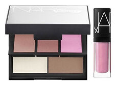NARS Narsissist Blush Contour and Lip Palette Womens Makeup