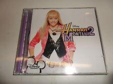 CD Hannah Montana 2 ORIGINAL SOUNDTRACK/Meet Miley Cyrus