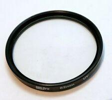 Cam-Pro UV 62mm Filter Objektiv