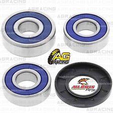 All Balls Rodamientos de Rueda Trasera & Sellos Kit Para Honda CRF 150F 2004 Motocross