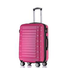 BEIBYE Zwillingsrollen 2088 Reisekoffer Koffer Trolleys Kofferset