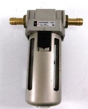 SMC Microfilter EAFM4000-F04 Filter Abscheider Wartungseinheit