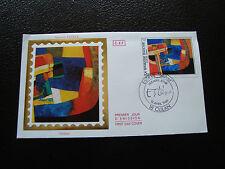 FRANCE - enveloppe 1er jour 12/4/1986 (maurice esteve) (cy44) french