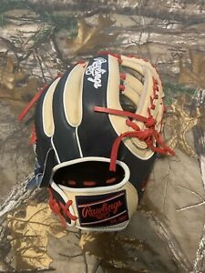 "Rawlings Heart of the Hide 11.5"" Baseball Glove: PRO314-19SN"