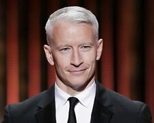 Anderson Cooper Glossy 8x10 Photo 5