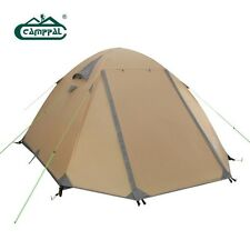 High Quality Four Seasons Mountain tent(MT066-1) for 3 persons with multi colors
