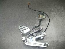 05 Yamaha YZF R6 Right Driver Peg & Bracket 69E