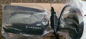 Amcrest Eco-Series 720P HD Security Camera, Weatherproof IP67 Bullet Camera