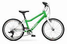"""Woom 4 Bike 20"""" --  Green --  Brand New in Box"""