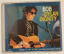 Bob Dylan Dignity Cd-Single UK 1995