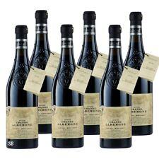 Grande Alberone Primitivo 14,5% vol Italien Rotwein Flasche 6 x 75cl