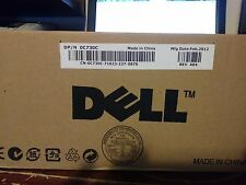 NEW SEALED Dell AX510 Sound Bar Speaker DP/N 0C730C