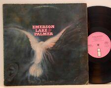 Emerson, Lake & Palmer        Same       Original         NM  # E