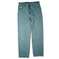 Levis Levi`s 550 Herren Jeans Hose 32/32 W32 L32 blau relaxed fit used TOP C34