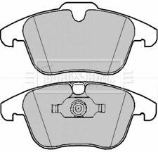 Courier Van 00-03 Ford Fiesta MKV 99-02 KA 00-08 Front Brake Pads