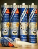 Sikaflex 291i Marine Adhesive and Sealant 300ml White