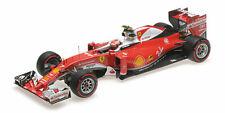 1/18 BBR Scuderia Ferrari Sf16-h Kimi Raikkonen Monza Italy GP 2016 Bbr181627