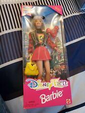 Disney Fun Barbie Fifth Edition 1997 w/ Balloon and Mickey Ears NIB