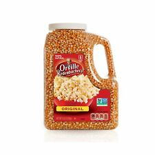 Orville Redenbacher's Gourmet Popcorn Kernels Original Yellow 100percent natural