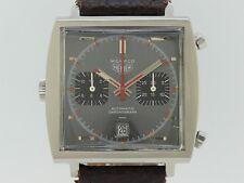 Collector Heuer Vintage Monaco Chronograph Ref 1133