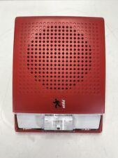 New listing Indoor Strobe Speaker Adtg4Rf-S7Vm Fire Protective Signaling Speaker Excellent