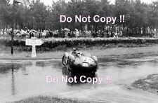 Phil Hill Ferrari 250 TR58 Winner Le Mans 1958 Photograph