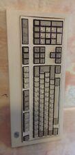 Teclado Ibm 1355985 Modelo Vintage 1985-Teclado Completo