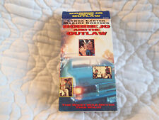 BOBBIE JO AND & THE OUTLAW VHS 70'S ACTION LYNDA CARTER NUDE MARJOE GORTNER