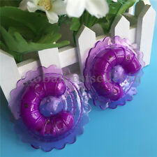 1pair Spicybuys Nipple Suction Massagers Vibrator Breast Pads Cups Pasties Toy