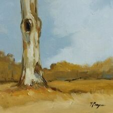 Oil Mini (up to 6in.) Traditional Art Paintings