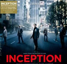 Inception - Inception (Music From the Motion Picture) [New Vinyl LP] Colored Vin